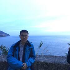 Chunyang - Profil Użytkownika