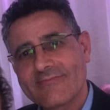 โพรไฟล์ผู้ใช้ Abdel