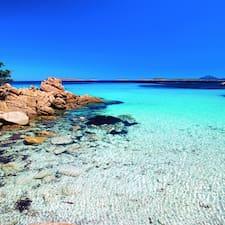 Sardegna - Profil Użytkownika