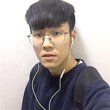 Perfil do utilizador de 炘宇