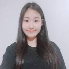 Профіль користувача 윤빈