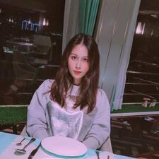 Perfil do usuário de Yangyang