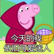 Profilo utente di Huijie
