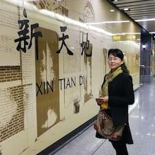 Profil Pengguna 上海