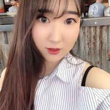 Kyungah님의 사용자 프로필