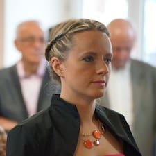 Amelie Brukerprofil