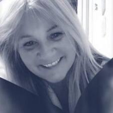 Profil utilisateur de Sharon