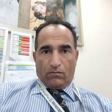 Amir Brugerprofil