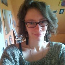 Agathe User Profile