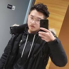 斌臣 User Profile