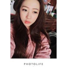 Profil utilisateur de 之寧