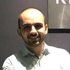 Saman User Profile