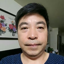 Tinghua User Profile