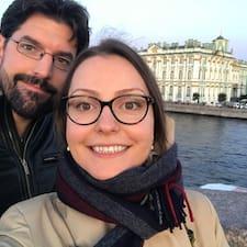 Elena & Jurek User Profile