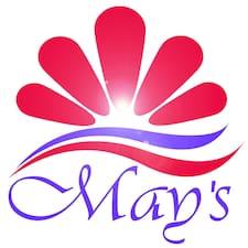 Maiyuris的用戶個人資料