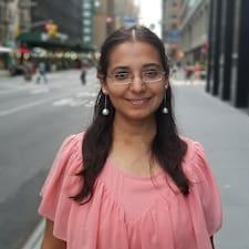 Mahima - Profil Użytkownika