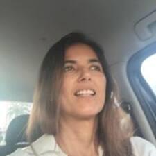 Henkilön Patrícia Loeser De käyttäjäprofiili