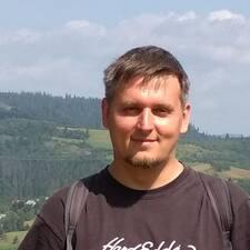Gebruikersprofiel Mykola