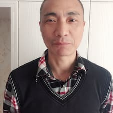怀球 felhasználói profilja