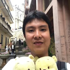 Profil utilisateur de Yee Hong