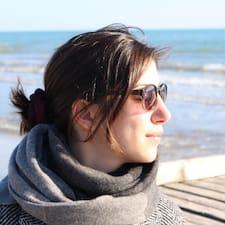 Profilo utente di Irene