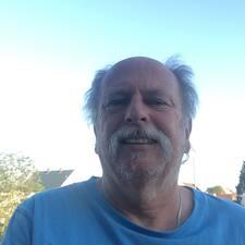 Albrecht felhasználói profilja