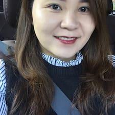Profilo utente di Eunbi