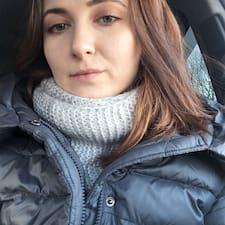 Софья User Profile