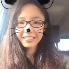 Profil Pengguna Huang