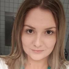 Sophie님의 사용자 프로필
