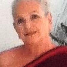 Gladys Brukerprofil