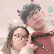 Profil korisnika 韩林刚