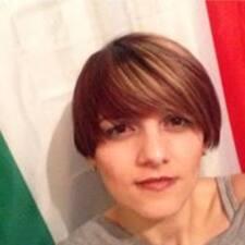 Profilo utente di Romina