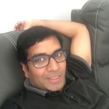 Profil utilisateur de Sundar