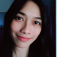 Sarah Bernadette User Profile