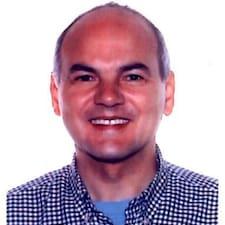 Agustí User Profile