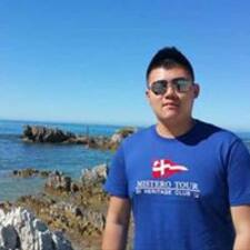Profil korisnika Songyu