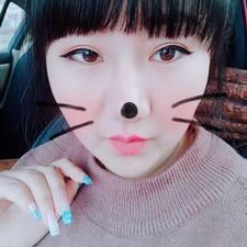 琳琳 User Profile