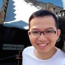Nutzerprofil von Việt Phương