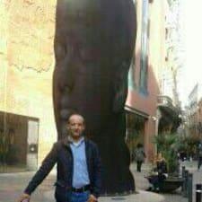 Mohamed Jamaleddin User Profile