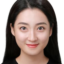 Suhyun User Profile