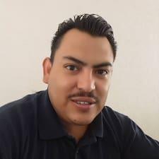 Valente J - Uživatelský profil