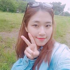 Song Hee User Profile