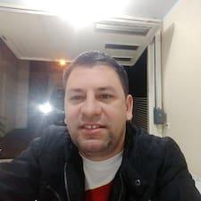 Agnaldo User Profile