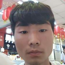 Profil utilisateur de 学刚