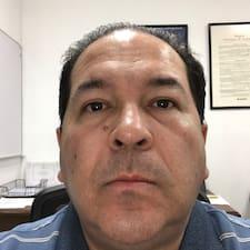 Perfil de usuario de Guillermo