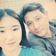 Young Kyu Brukerprofil