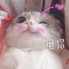庐燕 felhasználói profilja