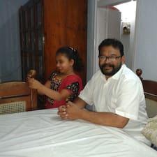 Sorab Ahmed felhasználói profilja