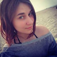 Profilo utente di Kim-Lisa